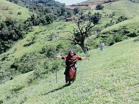 Irmã Raimunda
