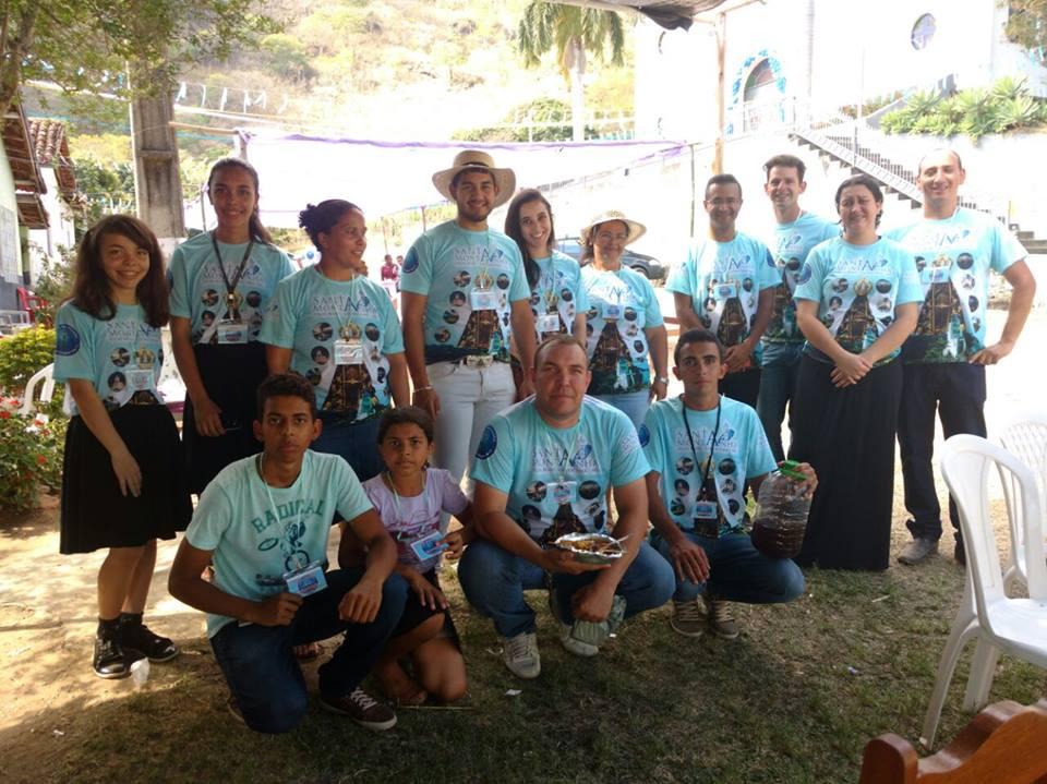 Grupo de Voluntário