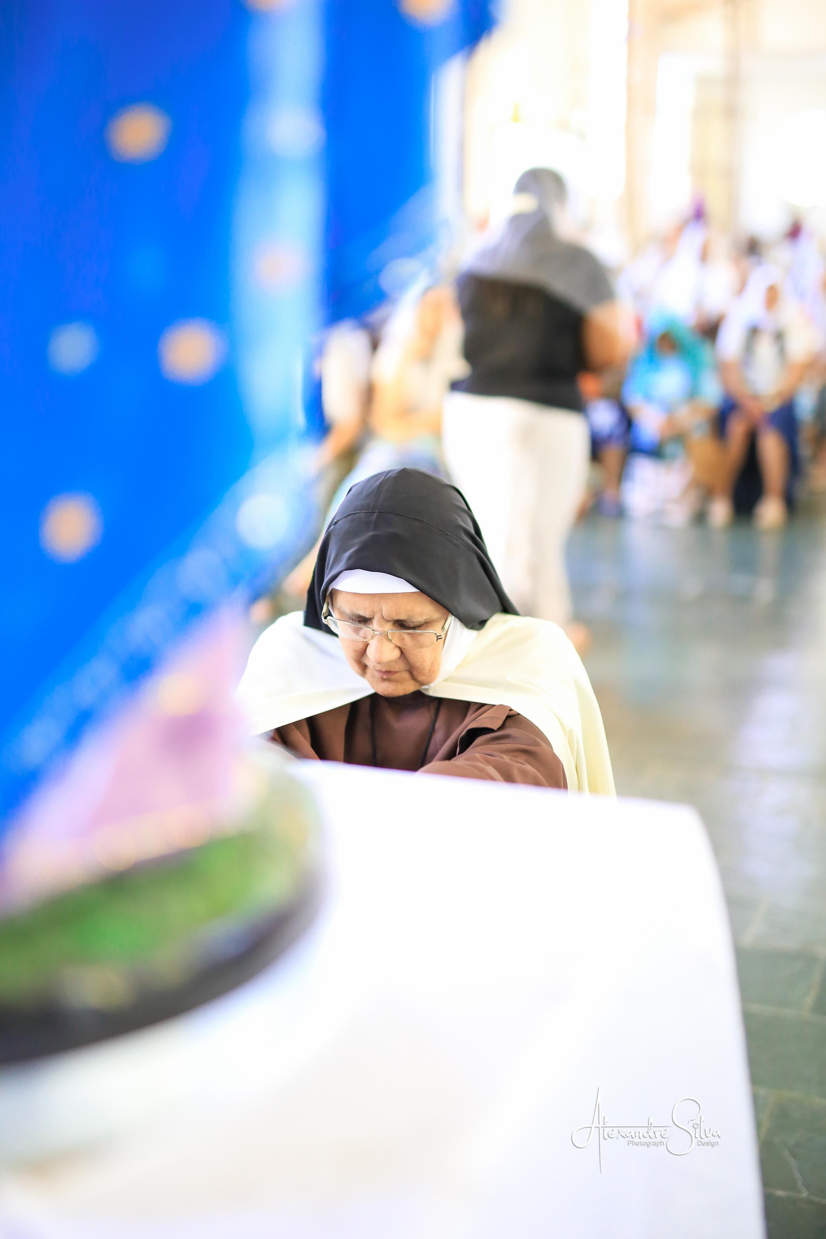 300 anos de Nossa Senhora Aparecida