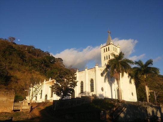 Santuário da Divina Misericórdia.