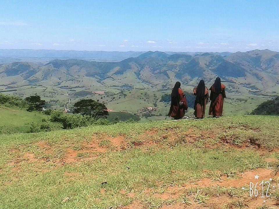 Irmãs Raimunda, Henriqueta e Isabel