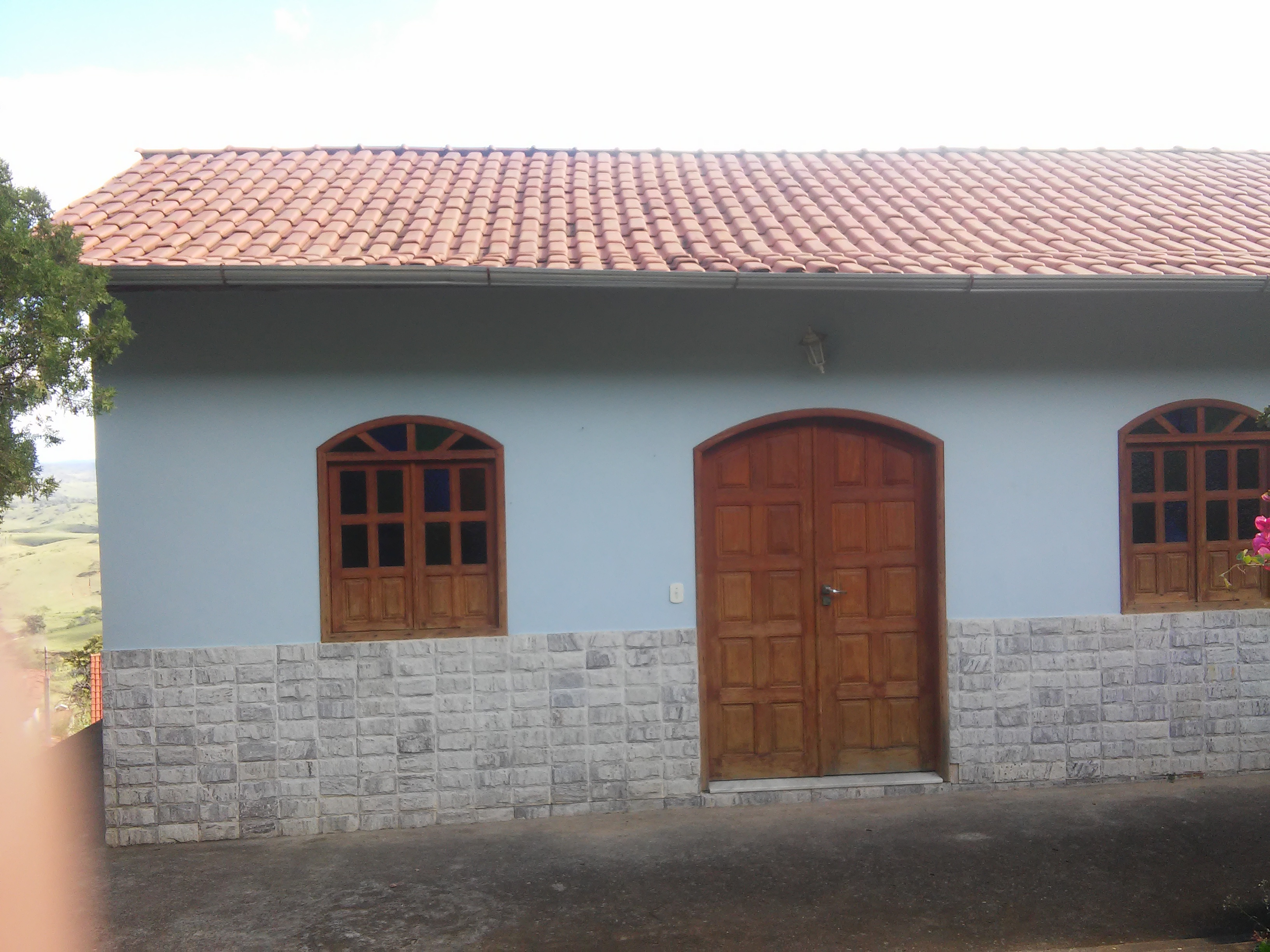 Capela do Menino Jesus Celeste