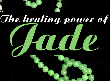Why You Should Own A Jade Jewelry Piece