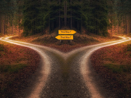 Accepter ou se résigner, quelle différence?
