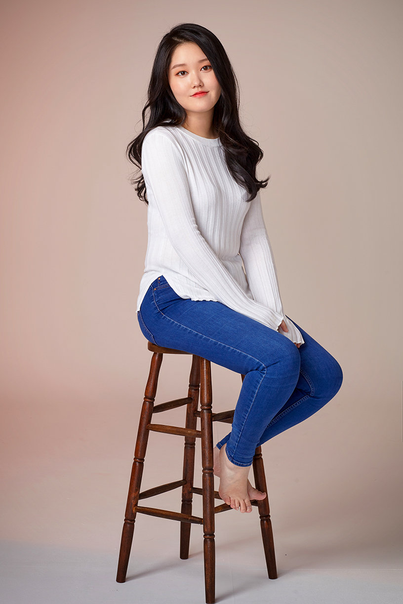 Grace Kim Concept Photo 2019