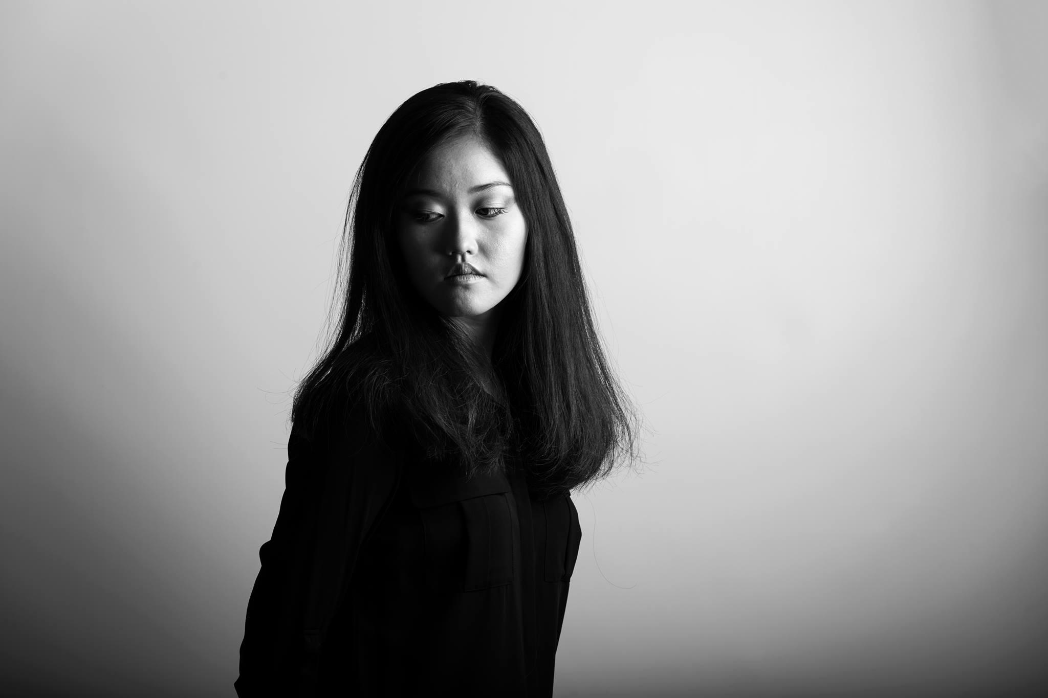 Grace Kim Concept Photo 2016