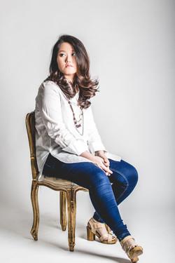 Grace Kim Concept Photo 2017 2