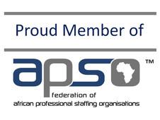 Proud Member of APSO