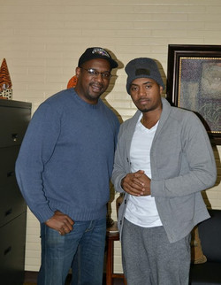 Nas and I