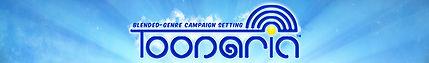 Toonaria Campaign Setting