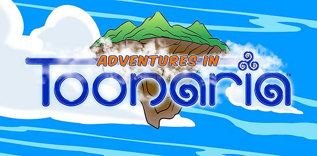 Toonaria Logo island.png