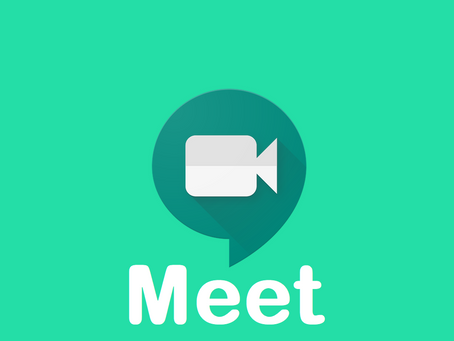 Premium features of Google Meet available for free till 30th September.