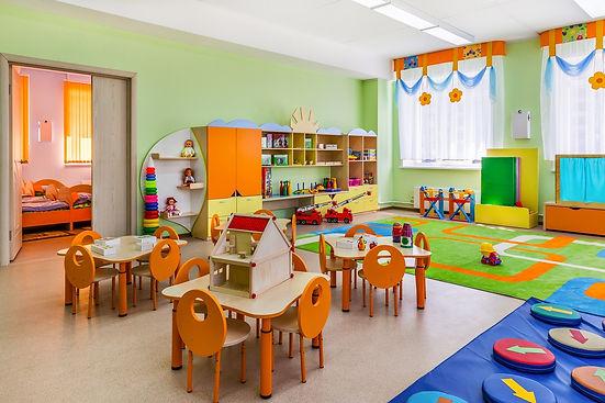 How to Set Up Your Kindergarten Classroo