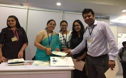 2nd prize winner: 44th IPS conference Mumbai, 2016