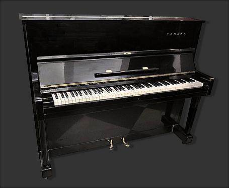 Yamaha U1D Upright Piano