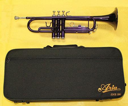 Zeff Trumpet Purple