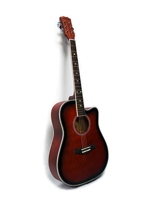 MD-41 Acoustic Guitar