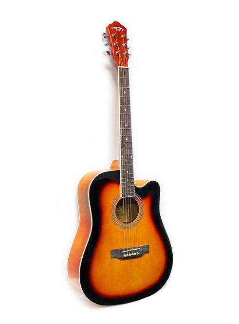 HS-4111SB Acoustic Guitar