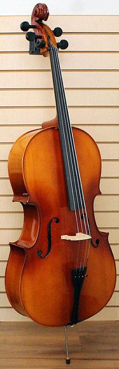 Left Handed Cello