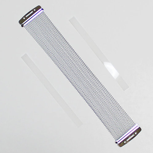 Snare Wires with Straps
