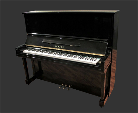Yamaha Piano U30BL