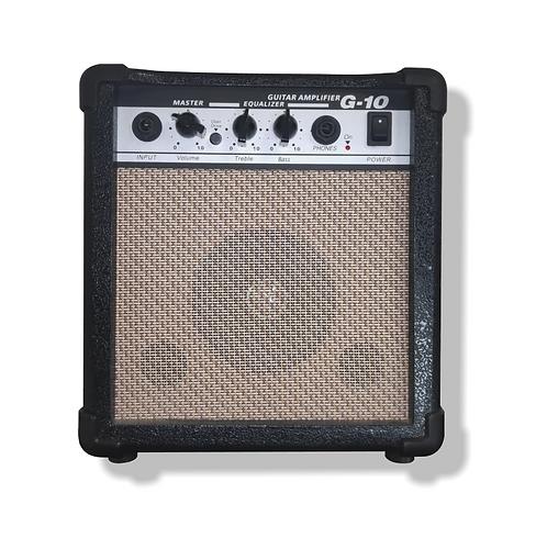 Guitar Amplifier G-10