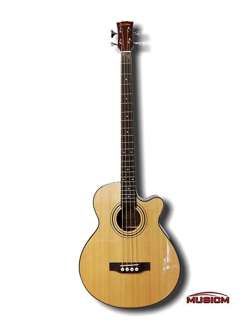 Acoustic Bass Guitar Deviser