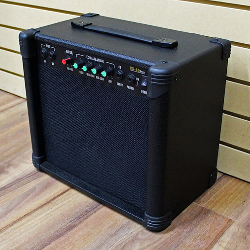 Bass Amplifier BS-45