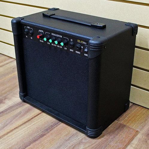 Bass Amplifier BS-45