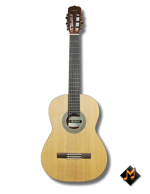 Classical Guitar Diana with Pickup C158