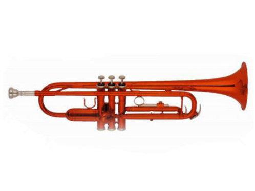 Zeff Trumpet Red