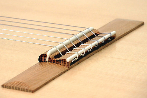 Classical Guitar Bridge