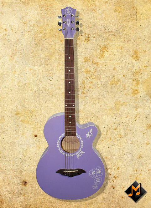 Acoustic Guitar MDB-VT