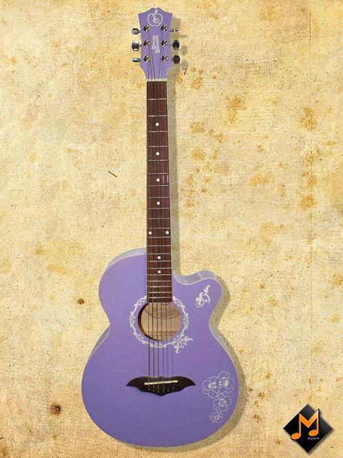 Acoustic Guitar MDB-VT