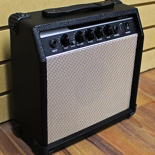 Electric Guitar Amplifier GM-215