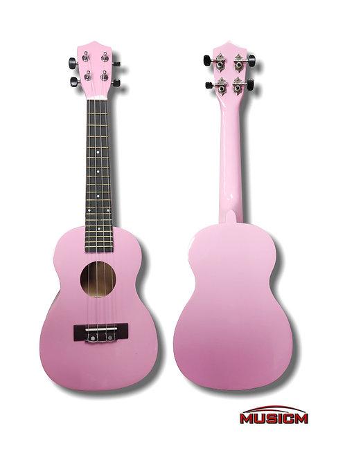 Ukulele Pink