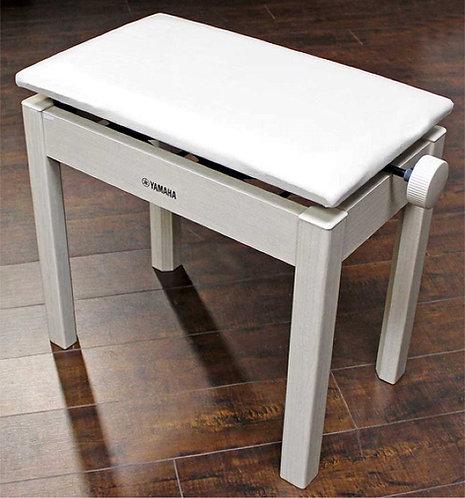 Yamaha Adjustable Piano Bench Beige