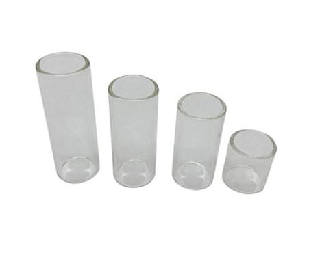 Slide Finger Metal/Glass/70mm