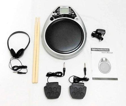 Digital Practice Drum