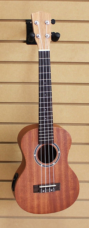 Ukulele Tenor With Pickup