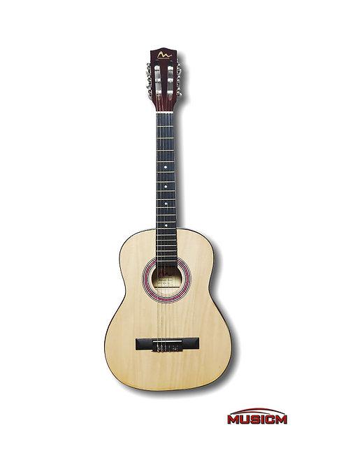 """36"""" Classical Guitar Natural"""