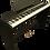 Thumbnail: Digital Piano 88 Gradually Weighted Keys 3 Pedals Brand New