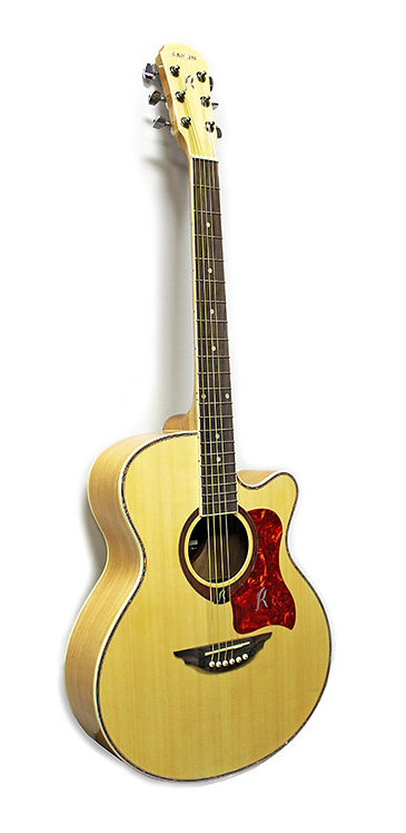 Acoustic Guitar PB-200 NT