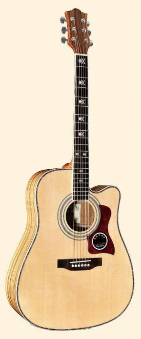 Acoustic Guitar MDD111