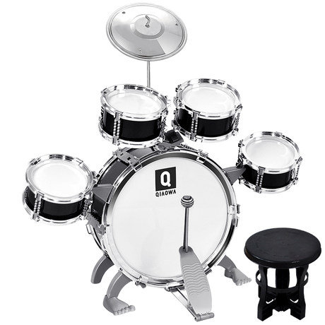 Drum Set Kit for Kids