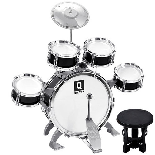 Drum Set Kit for Kids