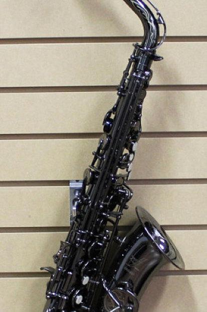 Alto Saxophone Glossy Black