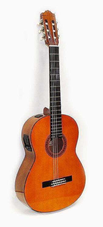 Used Yamaha CGX-101 Classical Guitar