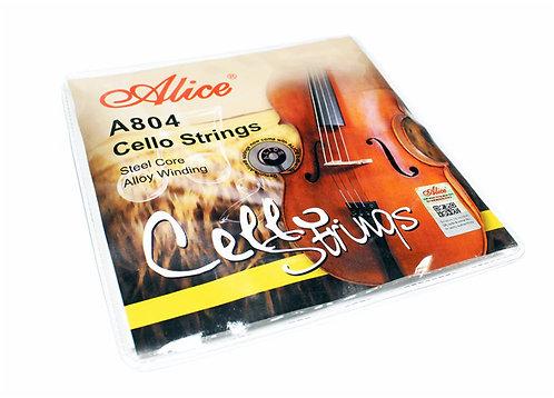 Cello Strings A804
