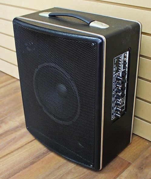 Portable Acoustic & Mic Amplifier SG-70